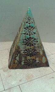 Kopie van piramide