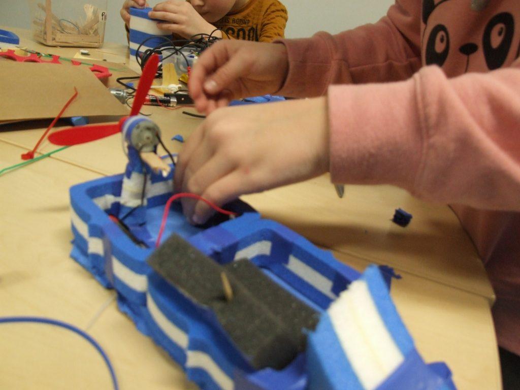 techniekles uitvinden maakles doeles basisschool onderzoekend en ontwerpend leren